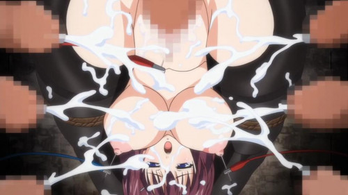 Kowaku no Toki - ep01 Anime and Hentai