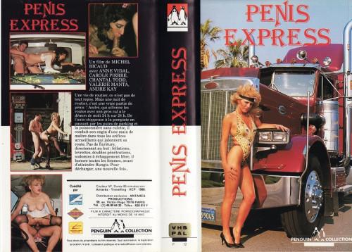 Penis Express