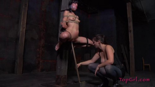Hot Tears Part Two - Elise Graves