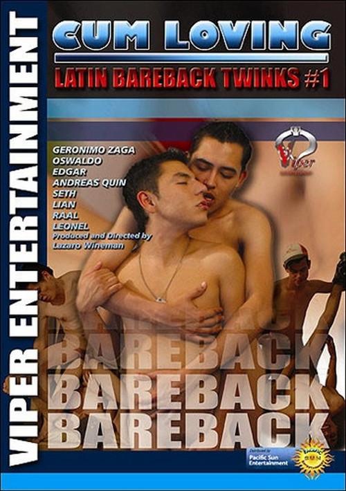 Cum Loving Latin Bareback Twinks Vol. 1