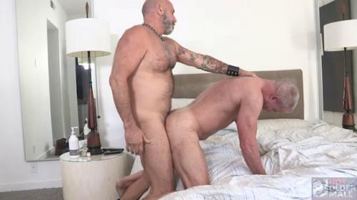 HOM - Nick Uses Dales Daddy Hole: Dale Savage & Nick Maduro