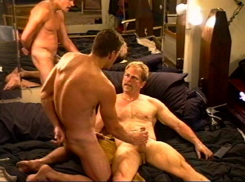 Out Of Bounds Gay BDSM