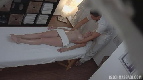 Czech Massage Scene number 42