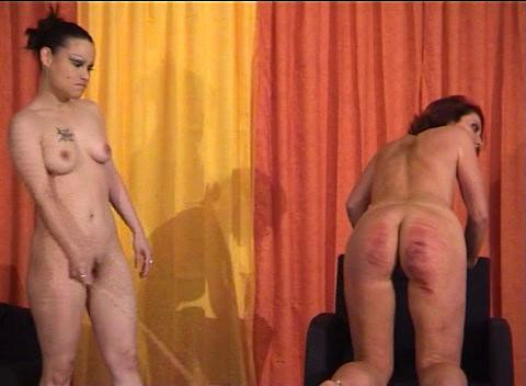 Mood-Pictures - Caning Competition Show