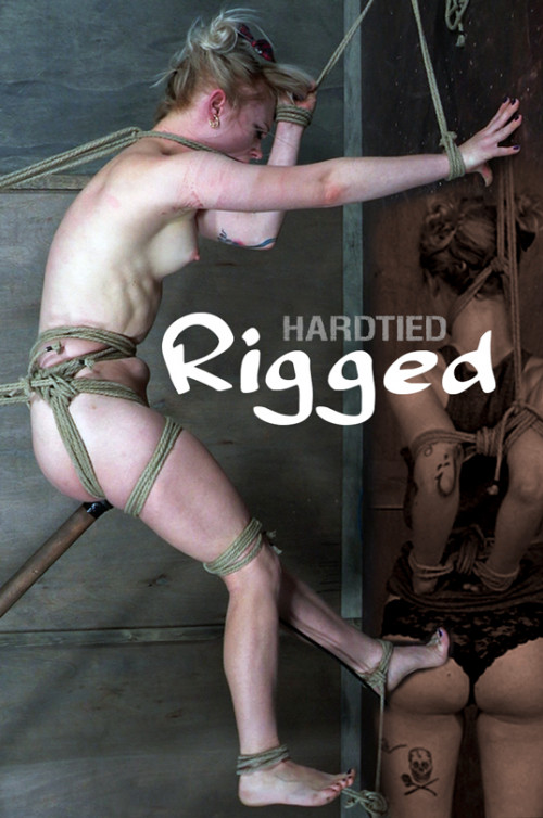 Rigged - Anna Tyler - HD 720p