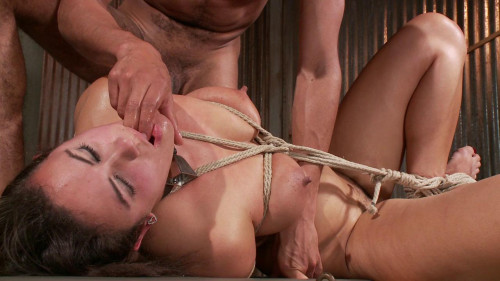 Sexy MILF is Milked and Fucked BDSM