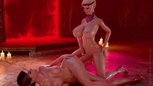Main Movie vol.2 720p 3D Porno