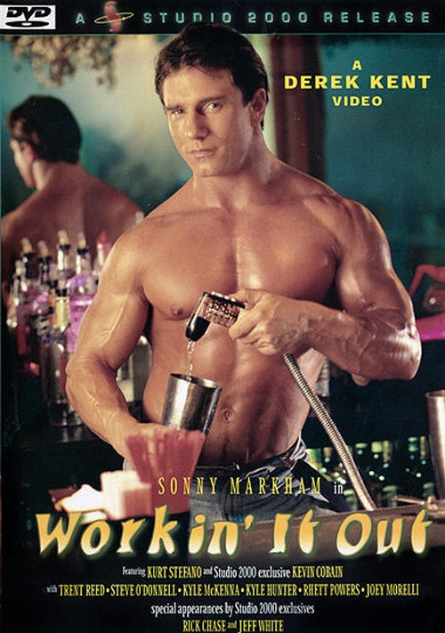 Workin It Out Gay Retro