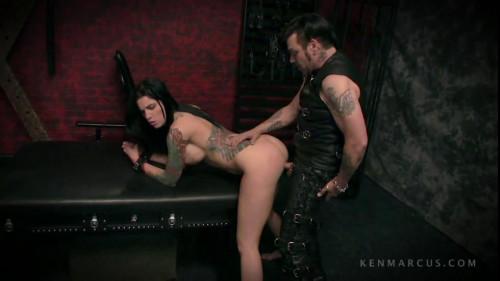 KenMarcus - Master Liam & Tricia