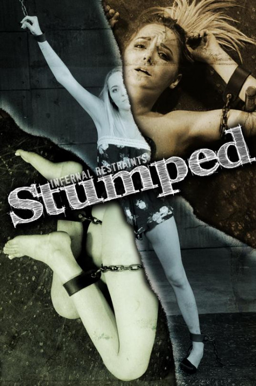 Stumped - Only Pain HD
