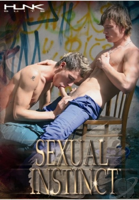 Hunk Suite Sexual Instinct