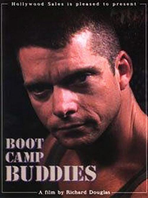 Boot Camp Buddies -  Sam Crockett, Marcelo Reeves, Cory Adams