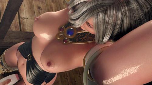 Dalmascan Night 3D Porno