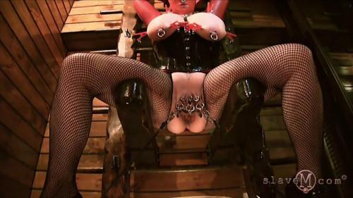 slave m - shame room part1