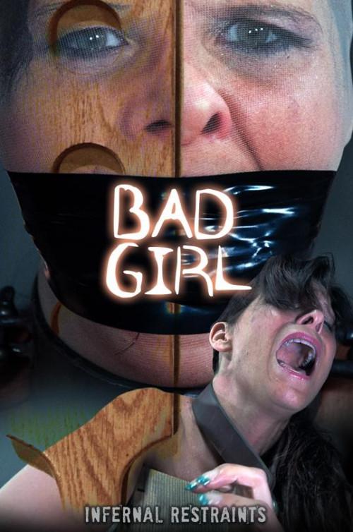 Bad Girl BDSM