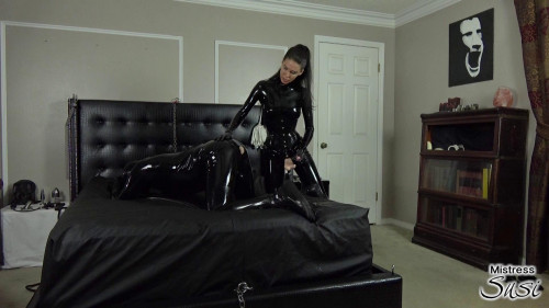 MistressSusi - The Strap on Fucking of MS Rubbertoy Femdom and Strapon