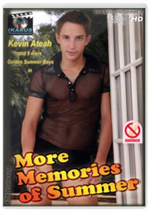 More Memories Of Summer (2012)