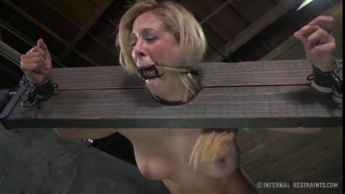 Cherie DeVille Compliance Part 1 - Extreme, Bondage, Caning