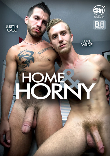 Home And Horny Gay Movie