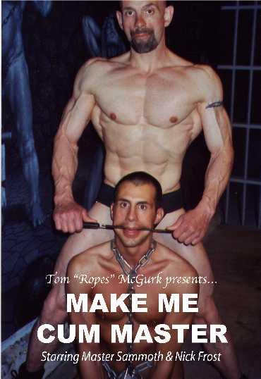 Make Me Cum Dom