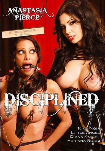 Disciplined (2011)