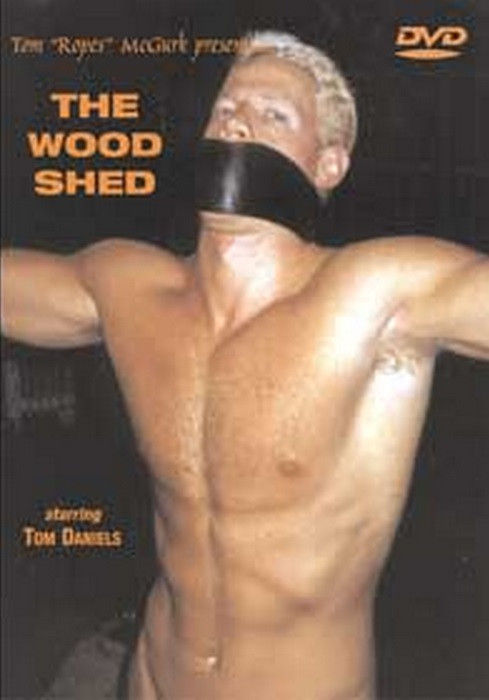 13 The WoodShed Gay BDSM