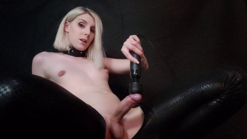 Goddess Drowning In Piss And Pleasure - Miss_Vexx - Full HD 1080p Transsexual
