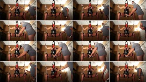 Acerogerz Daddy and his Cum Whore Amateur BDSM couple Part Two 50 Video (2012-2015)