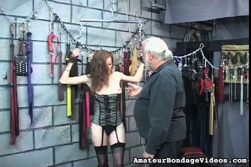 The Scottish Domme BDSM