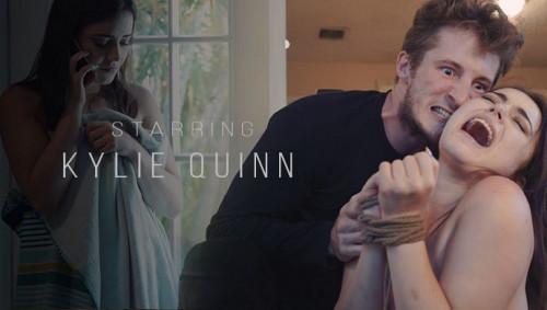 Kylie Quinn - Kylie Quinn Peeper Plus Penis FullHD 1080p