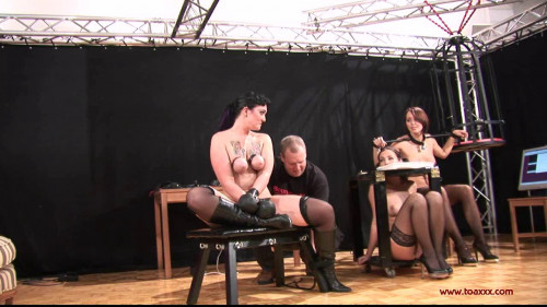 Night of Torture Part 1 - Scene 9