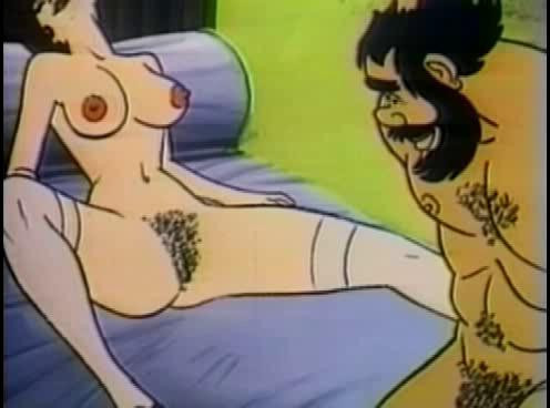 Jack-off and the beanstalk Cartoons