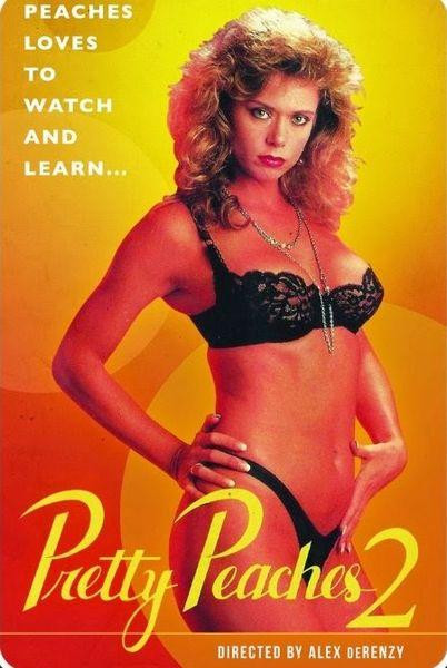 Pretty Peaches Part 2 (1987)