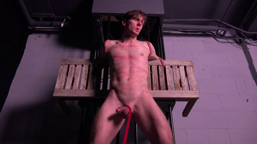 Dirk Wakefield - Part 6 Gay BDSM