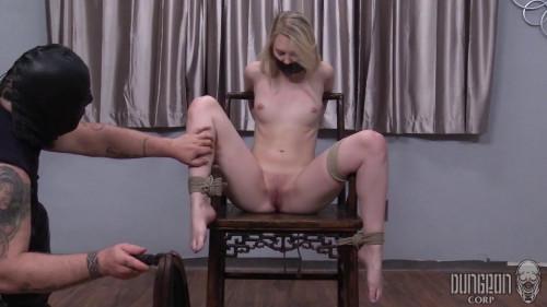Lily Rader - The Submissive Specimen part 4 BDSM