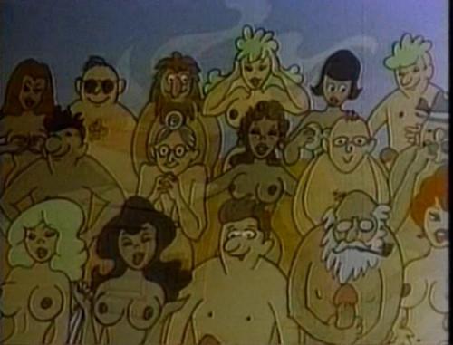 Cartoons for adults 2 Cartoons