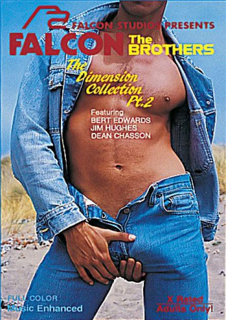 Falcon Classic - The Gay Retro