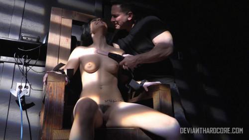 Rachel Madori BDSM