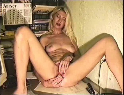 Russian home video 5