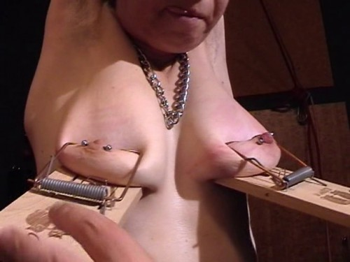 Breast Torture 7