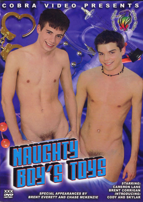 Naughty Boys Toys Gay Movies