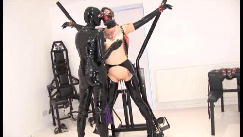 The Domina Files scene 4 BDSM Latex