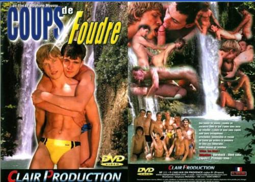 Coups De Foudre Gay Movies