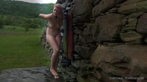 IR - Blonde Ashley Lane - Ashley Lane Is Insane