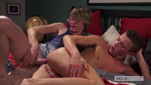 Jessies Boy (Jessie Montgomery, Brad Chase)
