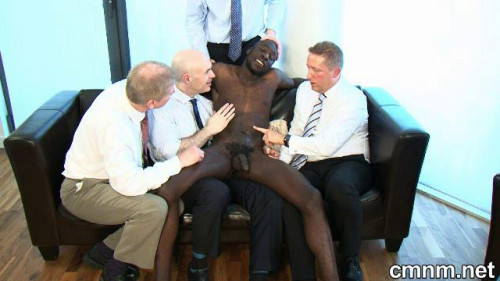 """Super popular collection 50 Best Clips """"CMNM"""" . Part 2. Gay Unusual"""