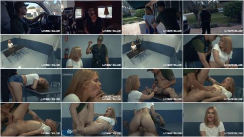 Off-line Lawlessness – Kendall Kross – Full HD 1080p