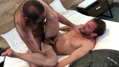 GuyBone - Dustin and Mike Flip Raw 1080p Gay Clips