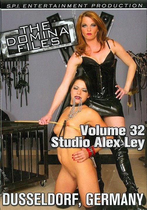 The Dominant-bitch Files Vol. 32