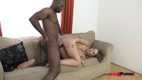 Sasha Zima Anal Creampie Russian Sex